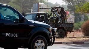 Gunfire Heard Near Presidency In Niger Capital— Residents