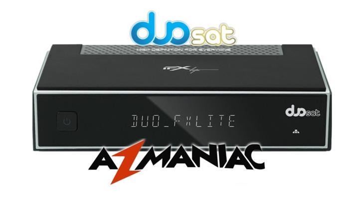 Duosat NEXT FX Lite