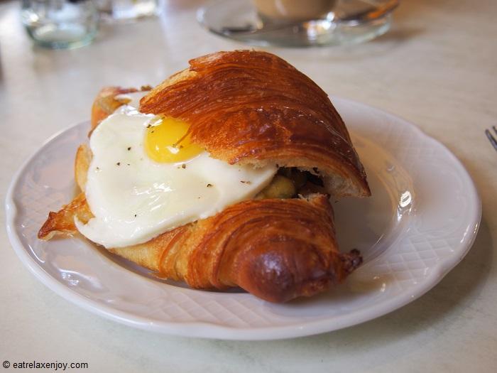נומילי פטיסרי – קטן, צרפתי ומעוצב ועכשיו עם מנות בוקר