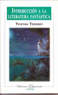 Descarga: Tzvetan Todorov - Introducción a la literatura fantástica