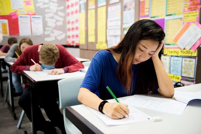Sınava Hazırlanırken Yapılan 10 Hata