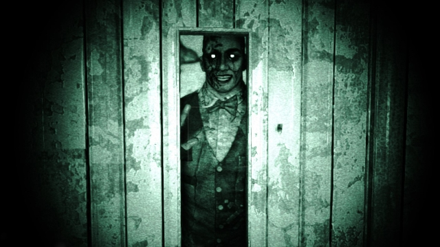 Download Outlast 1 PC Games