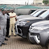 108 Forfeited and Abandoned Vehicles to be Auctioned by Lagos State