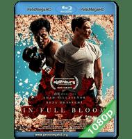IN FULL BLOOM (2019) 1080P HD MKV ESPAÑOL LATINO