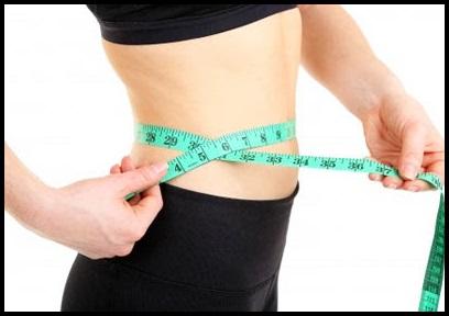 perut langsing, diet