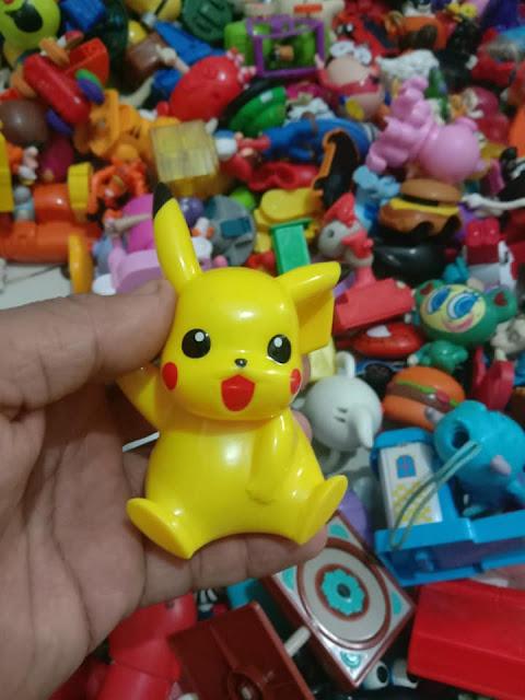 Mau Jual Mainan Anak Bekas? Ini Cara Hunting Barangnya