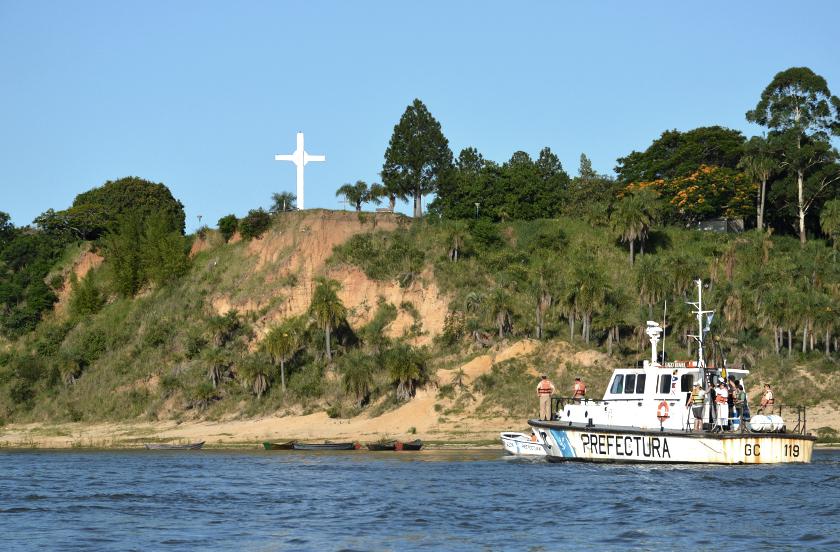 Fundacion Bella Vista, Corrientes