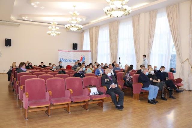 Перша сесія Української міської ради: стало відомо, кого обрали заступниками міського голови