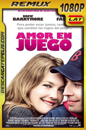 Amor en juego (2005) 1080p BDRemux Latino – Ingles
