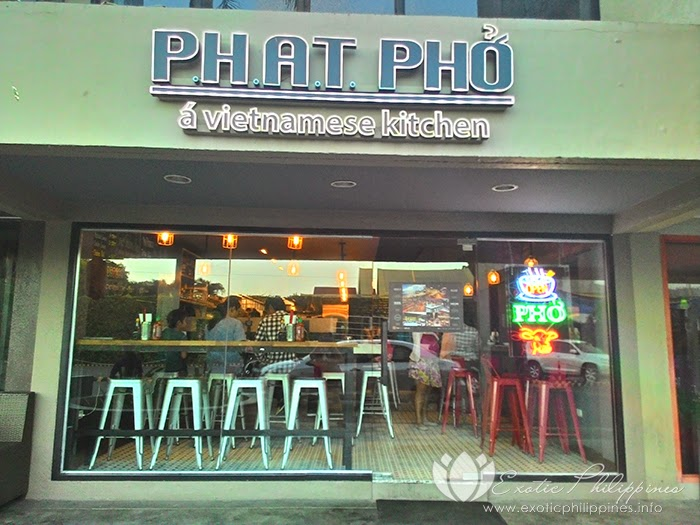 Phat Pho Cebu Philippines by the Abaca Group