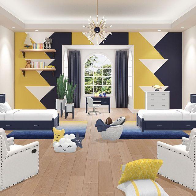 Interior Design Presentation Board Examples