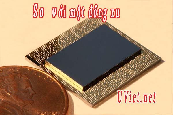 chip quantum IBM