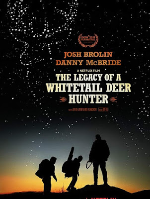 The Legacy of a Whitetail Deer Hunter (2018) WEBRip Subtitle Indonesia