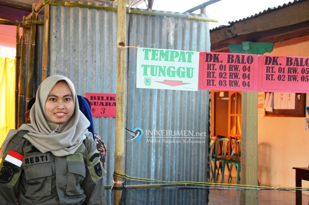 Wow, Ada Sembilan Desa Calon Kadesnya Pasangan Suami Istri