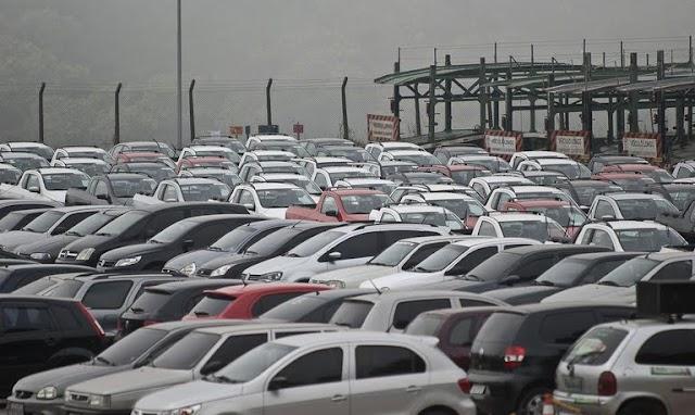 Registro Nacional de Veículos possibilita transferência eletrônica de propriedade