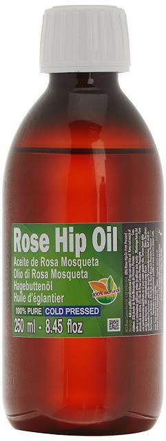 aceite rosa mosqueta natural