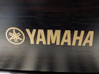 Yamaha YDP-184 digital piano review