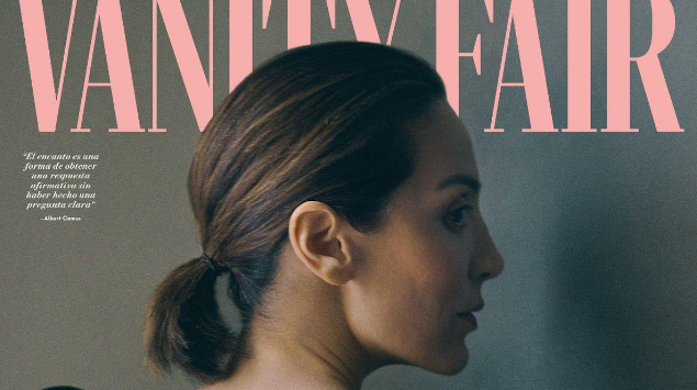La Marquesa de Griñón es la protagonista del número de marzo de Vanity Fair