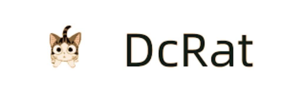 DcRat : A Simple Remote Tool Written In C#