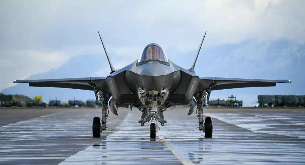 """الجيش الأمريكي يرفض شراء مقاتلات """"إف-35"""""""