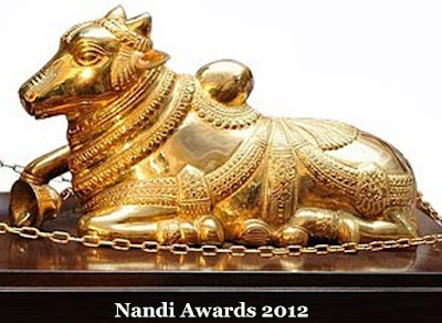 Andhra PradeshNandi Awards 2012