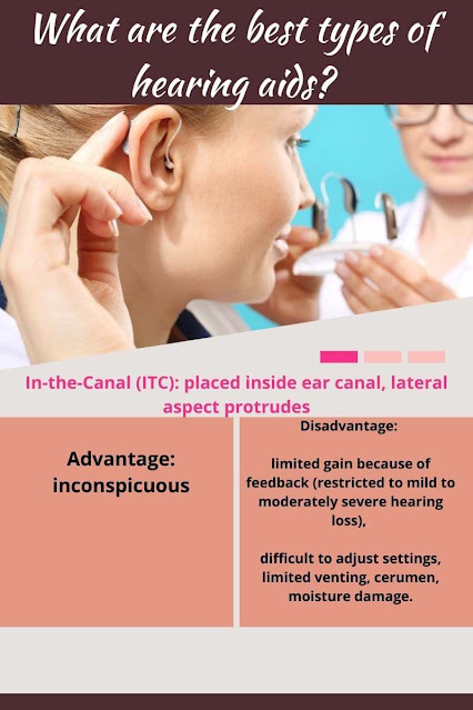 All About hearing aid
