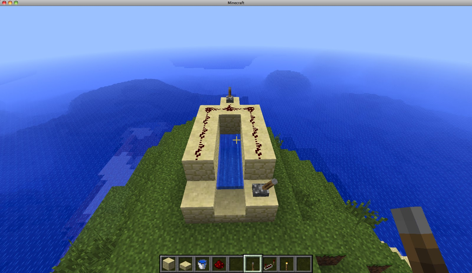 Cool Things in Minecraft