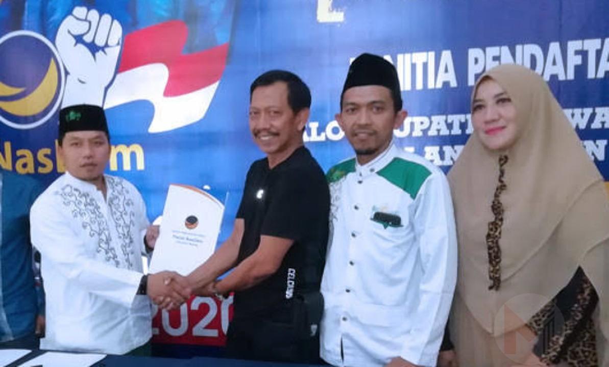 Partai Nasdem Kabupaten Malang Bakal Umumkan Rekom Pilkada pada Awal Maret