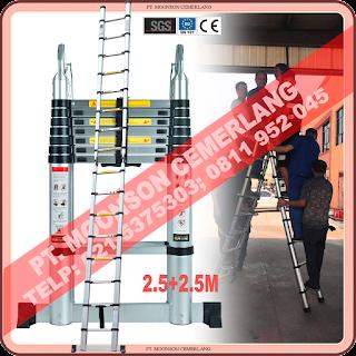 Tangga-Teleskopik-Lipat-5M
