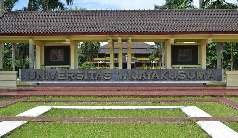 PENERIMAAN MAHASISWA BARU (UNWIKU) UNIVERSITAS WIJAYA KUSUMA PURWOKERTO