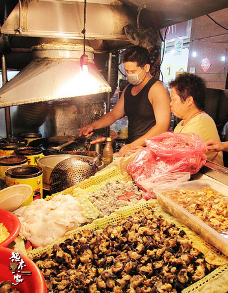 板橋南雅夜市羊肉之家|百里香碳烤玉米