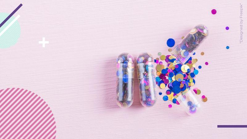 5 vitaminas para garantir uma pele saudável, macia e vibrante.