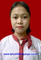 WA/TLP: +62818433730 LPK Cinta Keluarga DI Yogyakarta Jogjakarta penyedia penyalur nanny kristiani baby sitter pakualaman jogja yogya resmi bergaransi