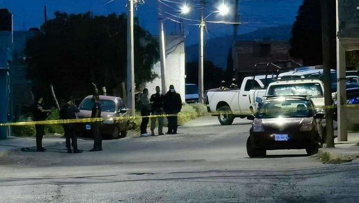Arde Zacatecas! en ataques a balazos matan a 16 personas, entre ellas dos niñas