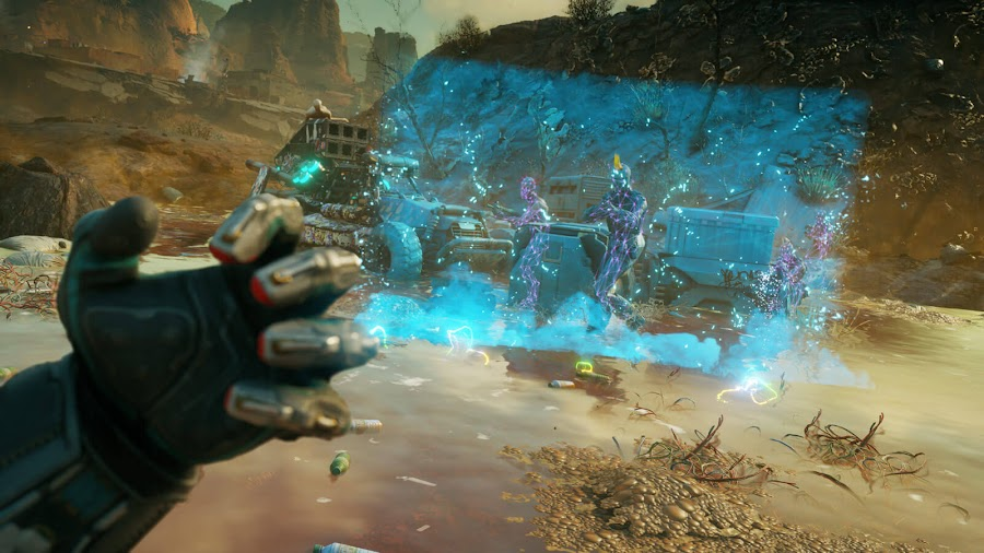 rage 2 release avalanche studios bethesda gear upgrade