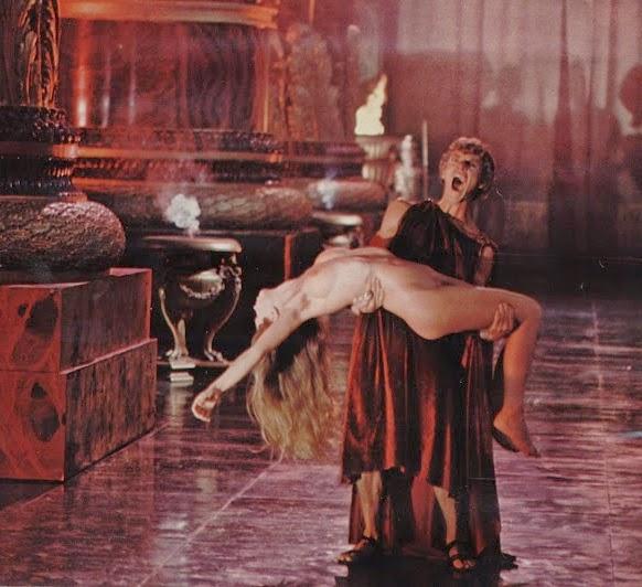 Peliculas porno de caligula A Sesion Continua Caligula