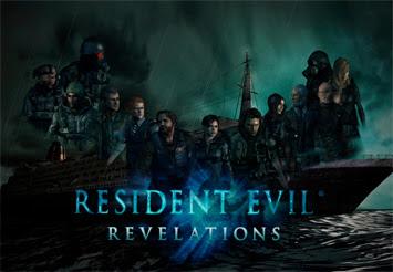 Resident Evil Revelations Complete Pack [Full] [Español] [MEGA]