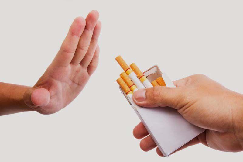 Gambar Cara Berhenti Merokok Ampuh Jitu dan Cepat