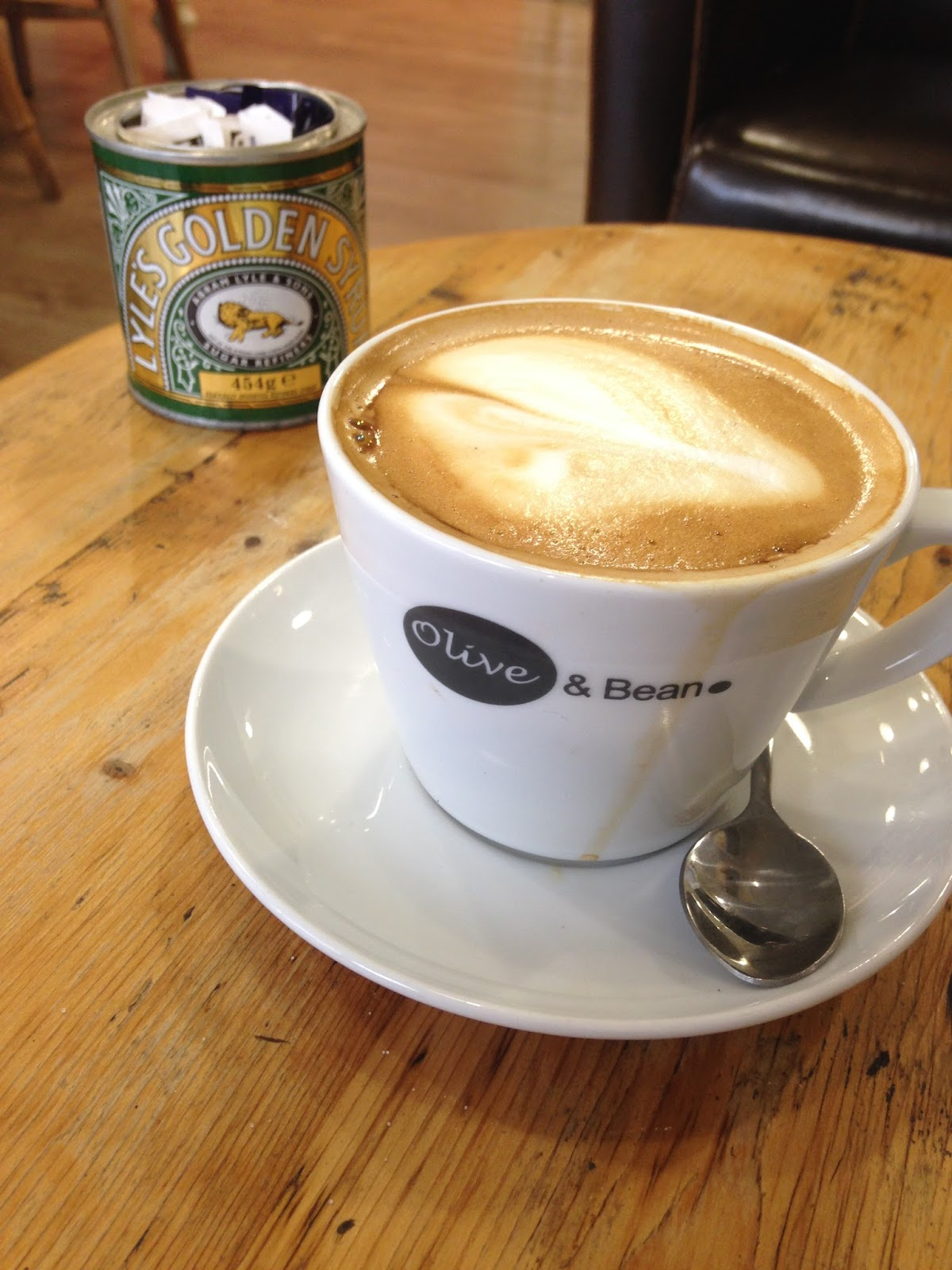 20 Things to do in Newcastle during your Lunch Hour - Coffee