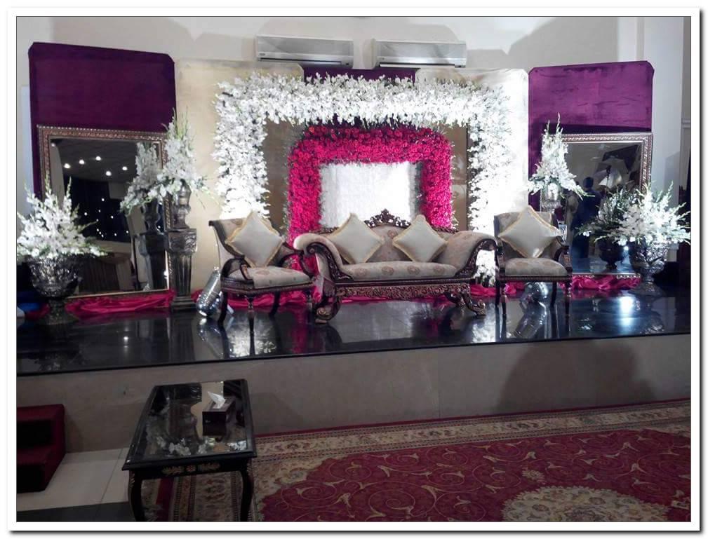 Wedding Reception Stage Decorators In Pondicherry Chennai