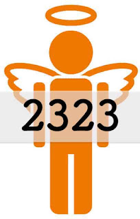 エンジェルナンバー 2323