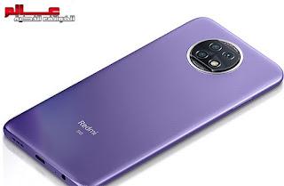 شاومي ريدمي Xiaomi Redmi Note 9T 5G
