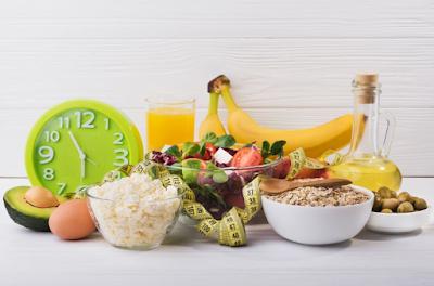 Cara Makan yang Tepat Kunci Turunkan Berat Badan