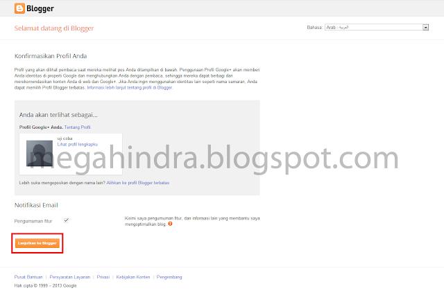 bisnis online dengan menggunakan blog