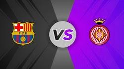 مشاهدة مباراة برشلونة وجيرونا بث مباشر اليوم بتاريخ 24-07-2021 مباراة ودية