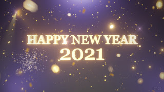 new year photo 2021