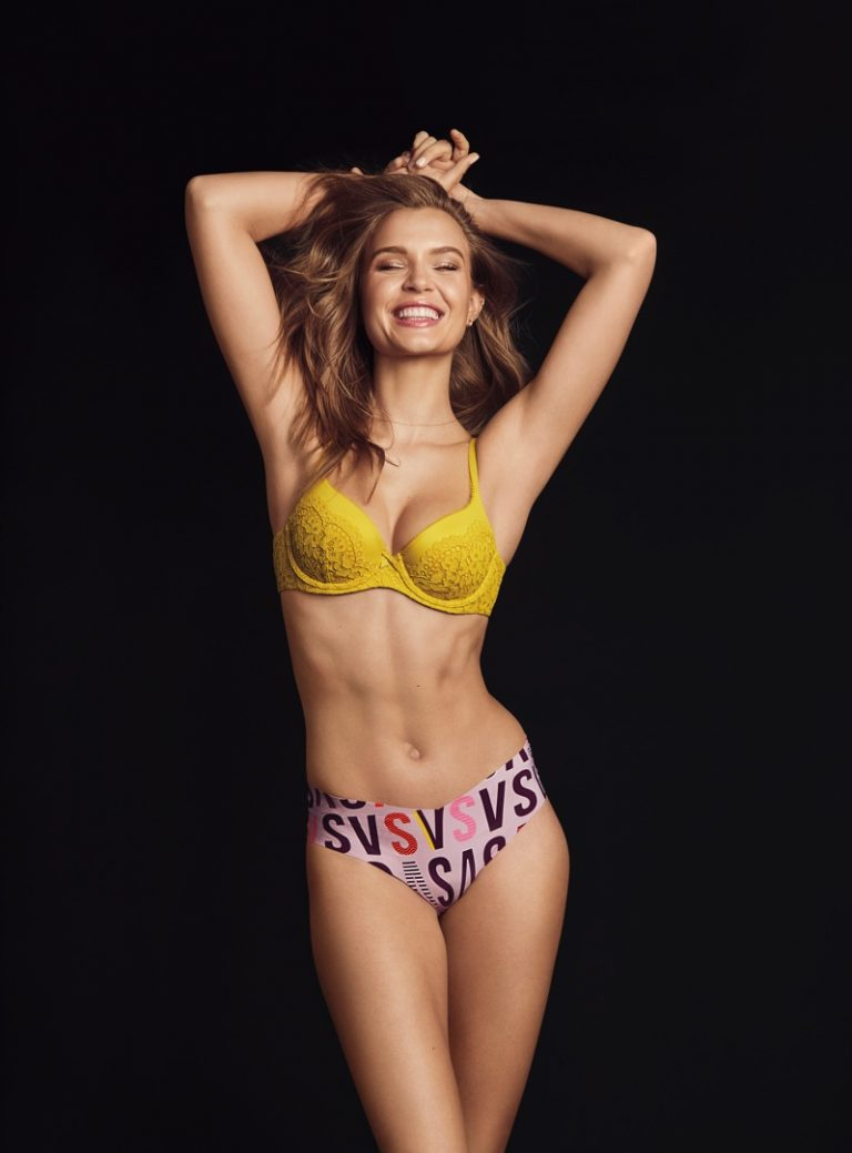 Victoria's Secret Body by Victoria 2018 Campaign