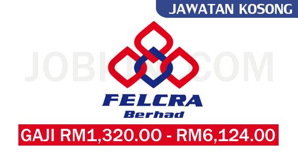 Felcra Bhd