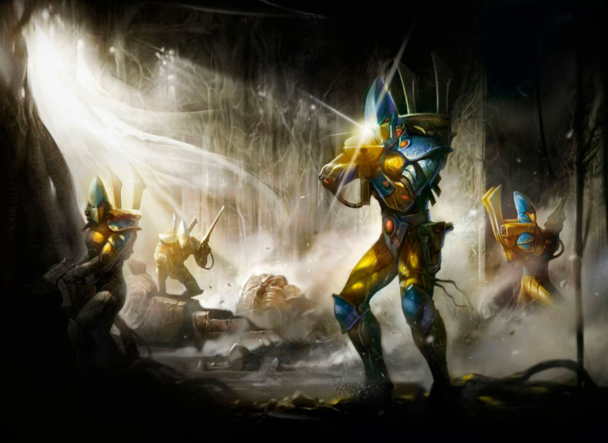 Iyanden A Codex Eldar Supplement Pdf