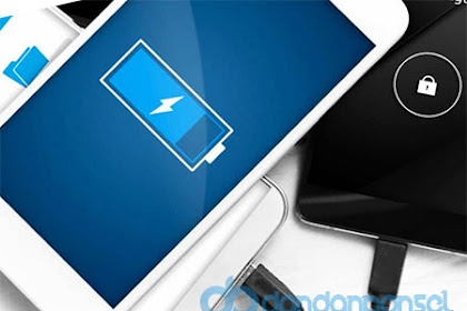 Cara Mengatasi Baterai HP yang Tidak Bisa Penuh di Android